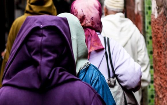Viajes | Marrakech