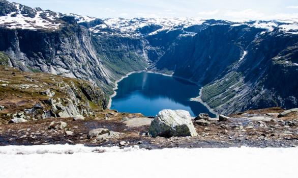 Viajes | Norway *Trolltunga