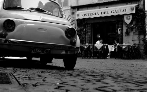 Viajes | Roma