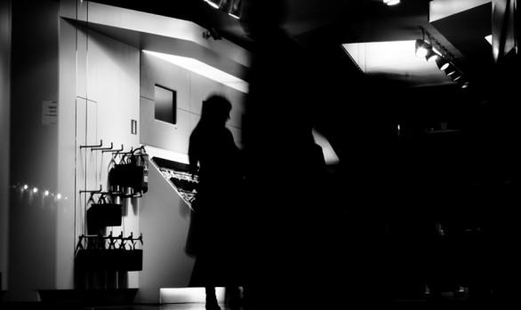 Proyectos | Sombras
